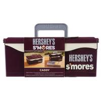 Hershey's S'Mores Caddy from Blain's Farm and Fleet