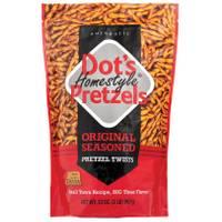 Dot's 2 lb Homestyle Pretzels from Blain's Farm and Fleet