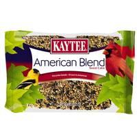 Kaytee 2.3 lb American Blend Cake from Blain's Farm and Fleet