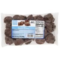 Blain's Farm & Fleet 16 oz Chocolate Peanut Clusters from Blain's Farm and Fleet