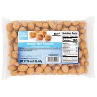 Blain's Farm & Fleet 16 oz Maple Nut Peanuts from Blain's Farm and Fleet