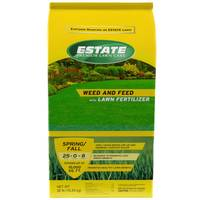Estate 10,000 sq. ft 36 lb Weed and Feed with Lawn Fertilizer from Blain's Farm and Fleet