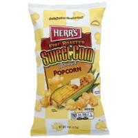 Herr's 4 oz Fire Roasted Sweet Corn from Blain's Farm and Fleet