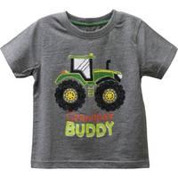 John Deere Toddler Boy's Grandpa's Buddy Tee from Blain's Farm and Fleet