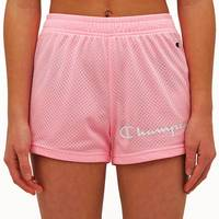 Champion Girl's Mesh Essential Shorts from Blain's Farm and Fleet