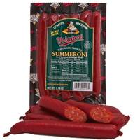 Usinger's 7.75 oz Summeroni Summer Sauage Sticks from Blain's Farm and Fleet