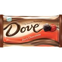 Dove Dark Chocolate Promises from Blain's Farm and Fleet