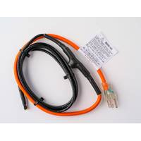 M-D Building Products Pipe Heating Cable with Thermostat from Blain's Farm and Fleet