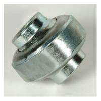 Double HH Category 1 Top Link Ball Socket from Blain's Farm and Fleet