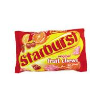 Starburst Fruit Chews from Blain's Farm and Fleet