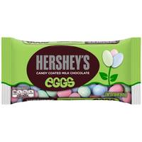 Hershey's Easter Candy Coated Milk Chocolate Eggs from Blain's Farm and Fleet