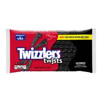 TWIZZLERS Licorice Twists from Blain's Farm and Fleet