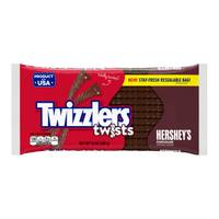 TWIZZLERS Chocolate Twists from Blain's Farm and Fleet