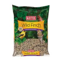 Kaytee 3 lb Wild Finch Blend Bird Seed from Blain's Farm and Fleet