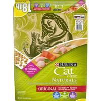 Purina 18 lb Cat Chow Naturals Original Cat Food from Blain's Farm and Fleet