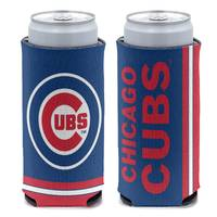 All Star Sports Chicago Cubs Slim Can Cooler from Blain's Farm and Fleet