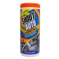 Shout 30 Count Multi-Purpose Cleaning Wipes from Blain's Farm and Fleet