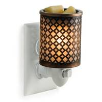 Candle Warmers Moroccan Pluggable Fragrance Warmer from Blain's Farm and Fleet