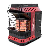 Mr. Heater Buddy Flex Portable Radiant Heater from Blain's Farm and Fleet