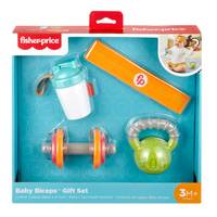 Fisher-Price Baby Biceps Gift Set from Blain's Farm and Fleet