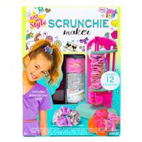 Just My Style D.I.Y. Scrunchie Maker from Blain's Farm and Fleet