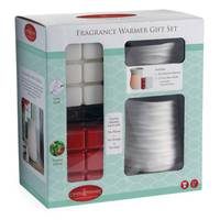 Candle Warmers Fragrance Wax Warmer Gift Set from Blain's Farm and Fleet