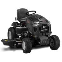 Troy-Bilt XP 24 HP 724cc Foot Hydro Transmission 54-Inch Lawn Tractor from Blain's Farm and Fleet