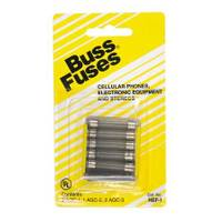 Bussmann Mobile Phone, Electronic Equipment & Stereo Fuse Assortment from Blain's Farm and Fleet