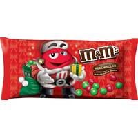 M&M's Christmas Milk Chocolate Candies from Blain's Farm and Fleet