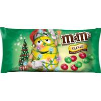 M&M's Christmas Peanut Candies from Blain's Farm and Fleet