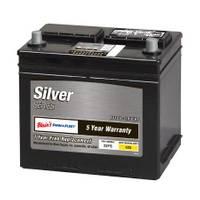 Blain's Farm & Fleet 5-Year Silver Automotive Battery from Blain's Farm and Fleet