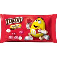 M&M's Peanut Valentine's Day Candies from Blain's Farm and Fleet