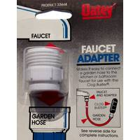 Oatey Faucet Adapter for the Oatey Clog Buster from Blain's Farm and Fleet