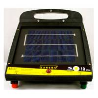 Zareba 10 Mile Solar Electric Fence Energizer from Blain's Farm and Fleet