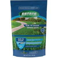 Estate 3 lb Premium Sun To Shade Lawn Seed Mixture from Blain's Farm and Fleet