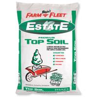 Estate Premium Top Soil from Blain's Farm and Fleet