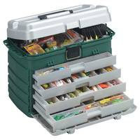 Plano 4 - Drawer System Tackle Box from Blain's Farm and Fleet