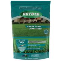 Estate 3 lb Premium Shady Lawn Seed Mixture from Blain's Farm and Fleet