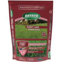 Estate 20 lb Premium Sunny Lawn Seed Mixture from Blain's Farm and Fleet