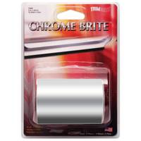 Trimbrite Chrome Brite Metallic Tape from Blain's Farm and Fleet
