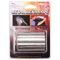 Trimbrite Metal Mend Tape from Blain's Farm and Fleet