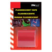 Trimbrite Fluorescent Tape from Blain's Farm and Fleet