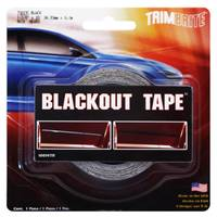 Trimbrite Blackout Tape from Blain's Farm and Fleet