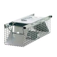 Havahart Squirrel Sized Two - Door Trap from Blain's Farm and Fleet