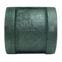 JMF Black Pipe Coupling from Blain's Farm and Fleet