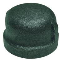 JMF Black Pipe Cap from Blain's Farm and Fleet
