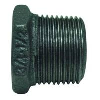JMF Black Pipe Hex Bushing from Blain's Farm and Fleet