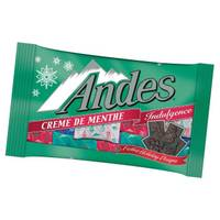 Andes Holiday Creme De Menthe Thins from Blain's Farm and Fleet