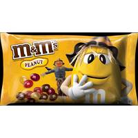 M&M's Harvest Blend Peanut Milk Chocolate Candies from Blain's Farm and Fleet