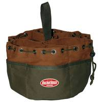 Bucket Boss Parachute Soft Sided Tool Bag from Blain's Farm and Fleet